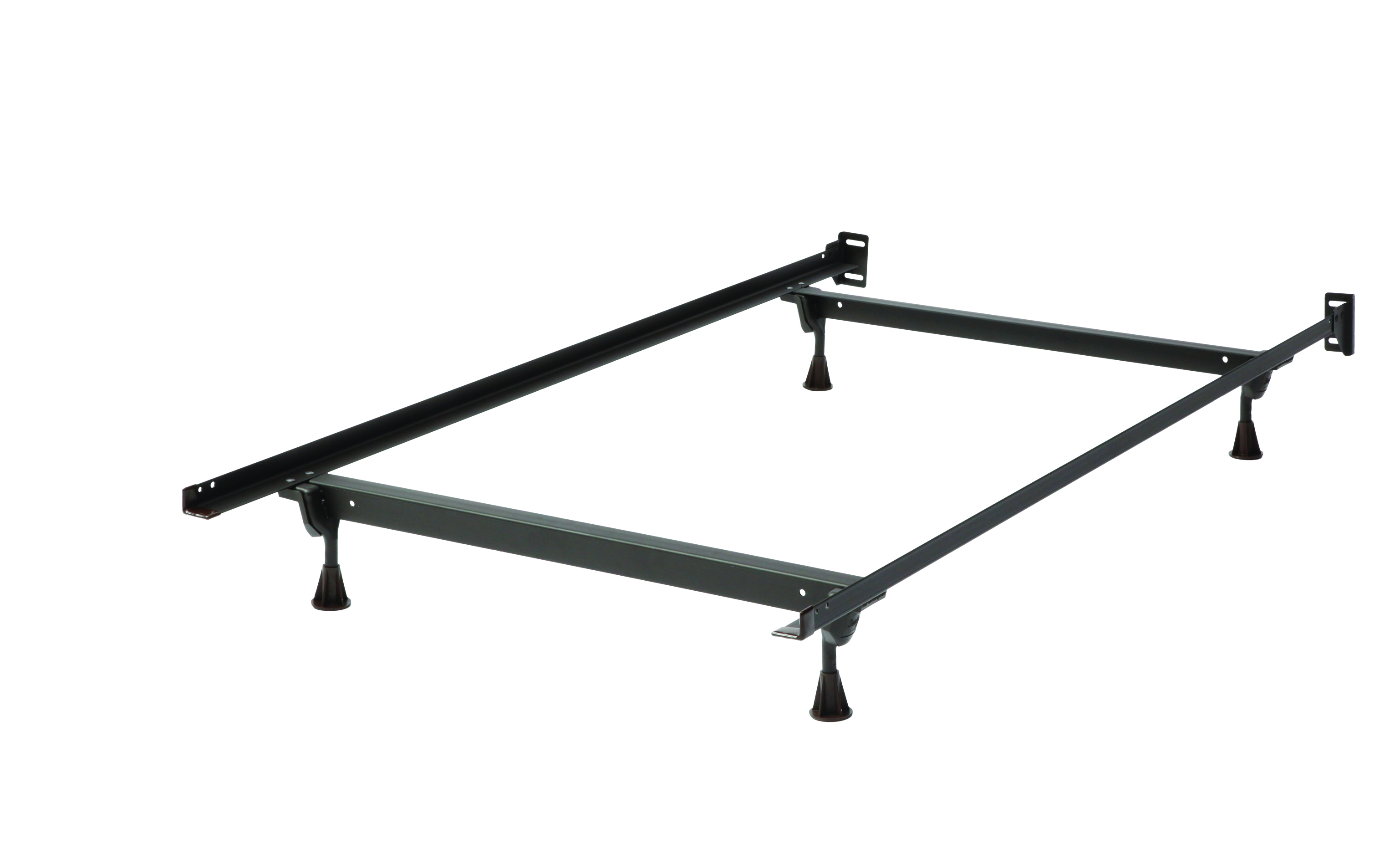 Mantua Extreme M33G Twin Bed Frame with Glides