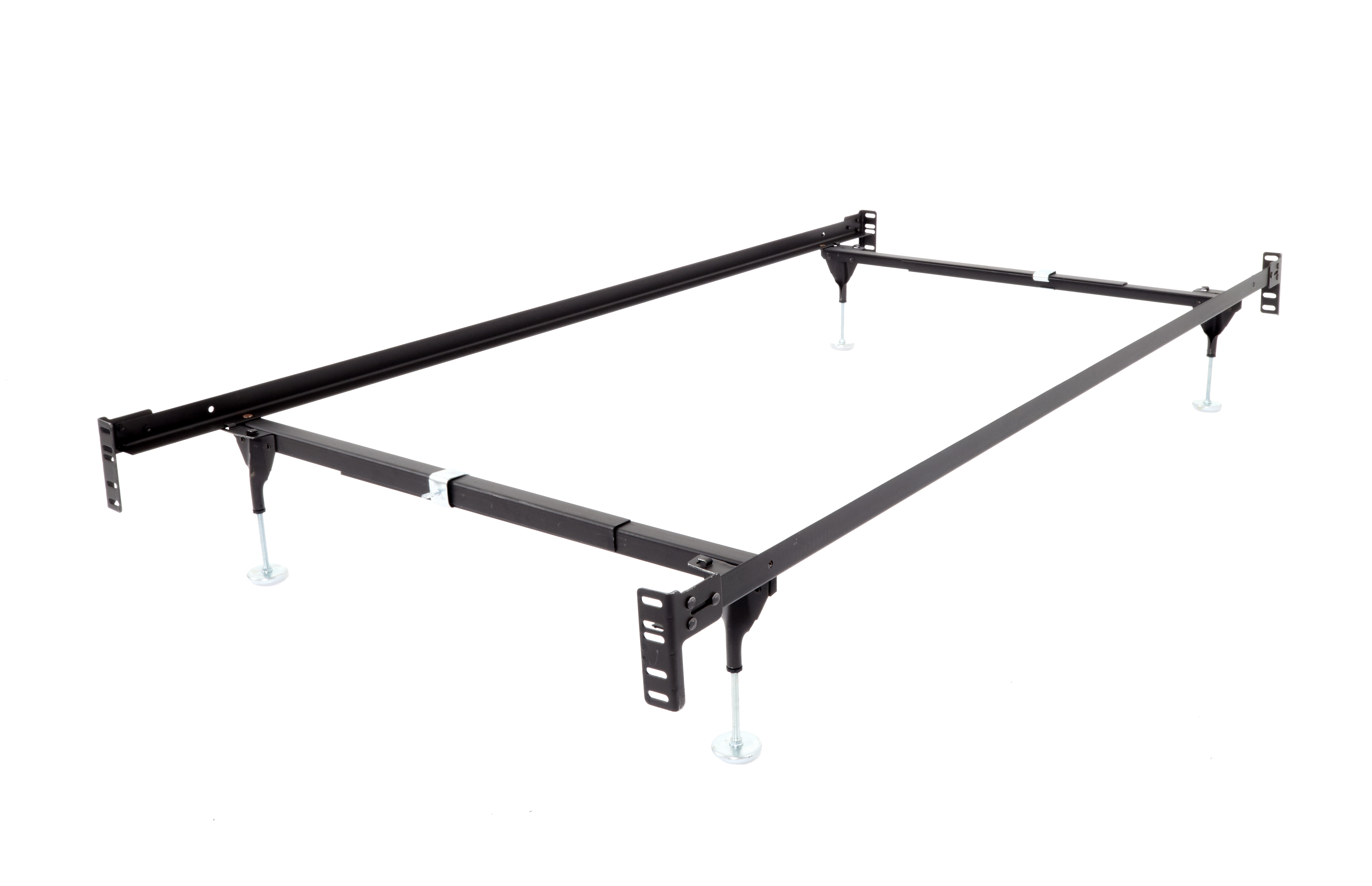 Mantua 479AGFB Frame with Footboard Brackets for Twin or Full Beds