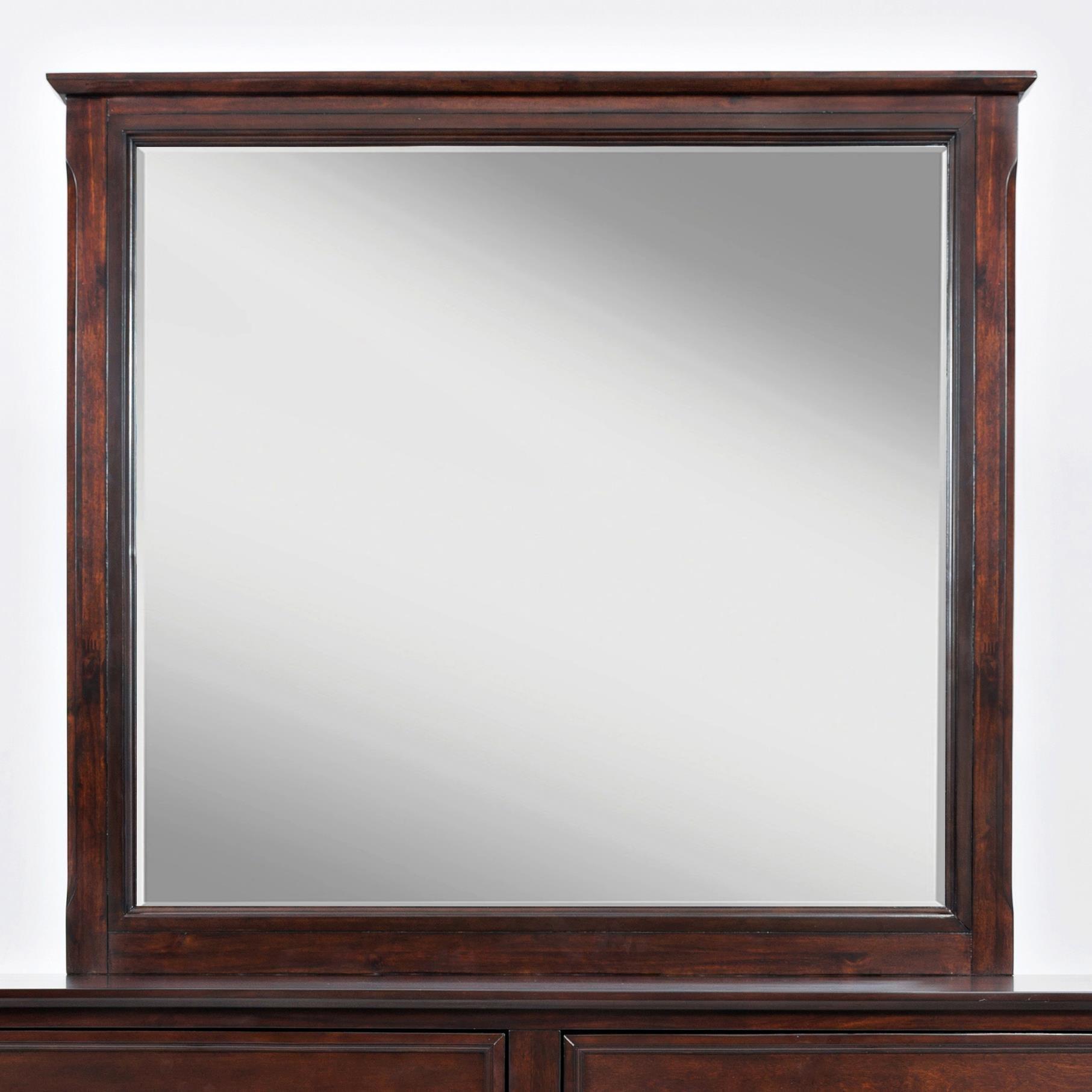 Avignon Youth Mirror