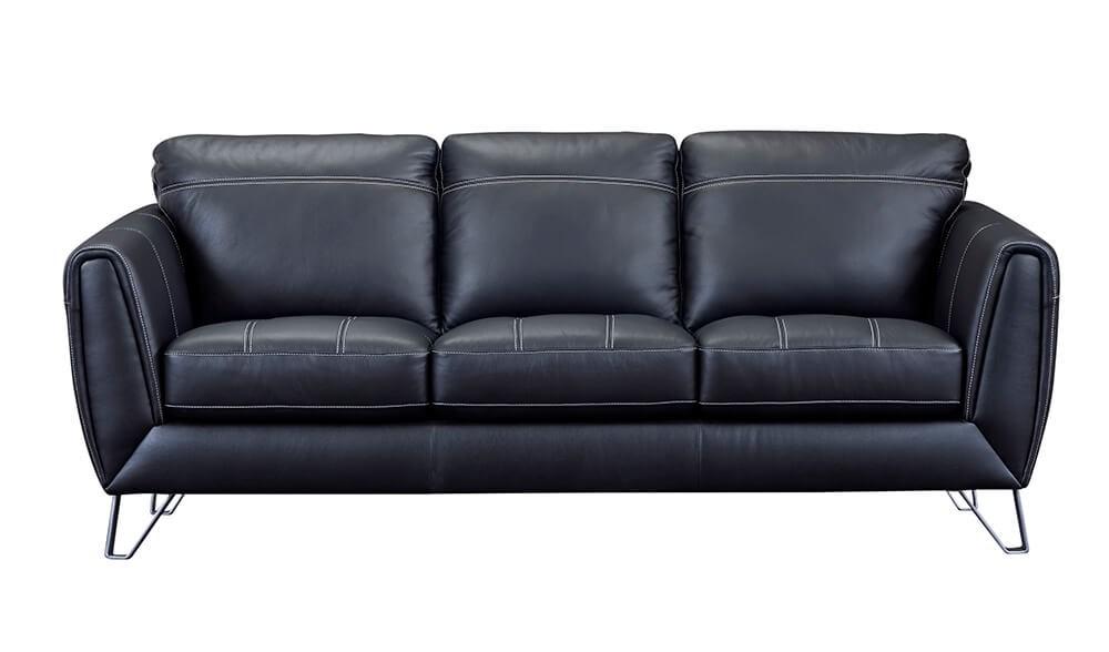 Leather Italia USA Sierra 4510