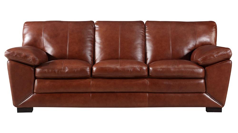 Leather Italia USA Maeser 4547