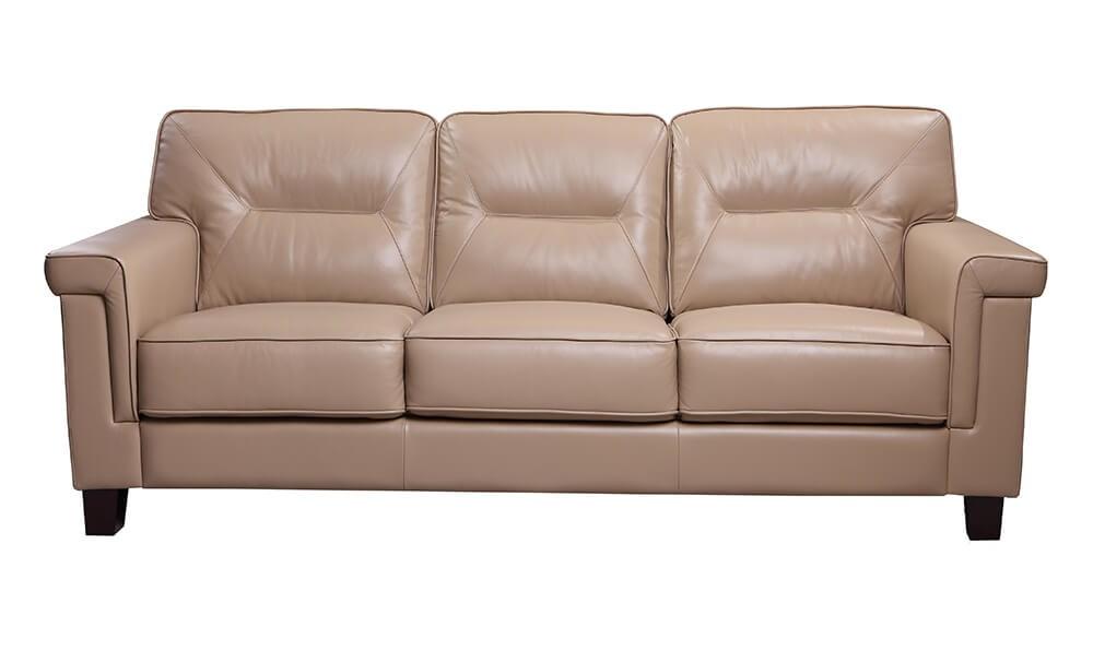 Leather Italia USA Demoine 5097