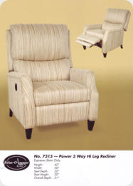 Model: 115 | Ort Manufacturing 115 Chair