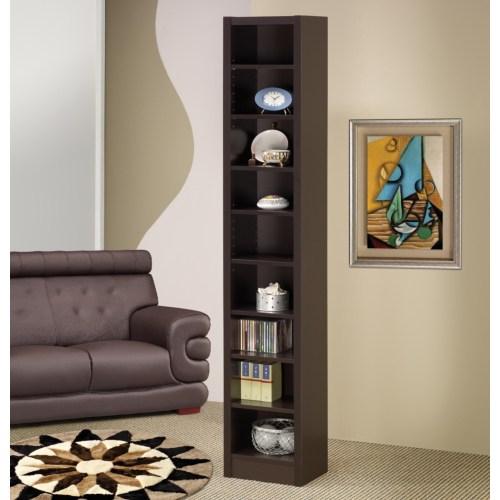 Coaster Bookcases Narrow Bookcase