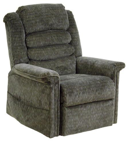 Model: Soother Recliner-4825 | Catnapper Soother Recliner