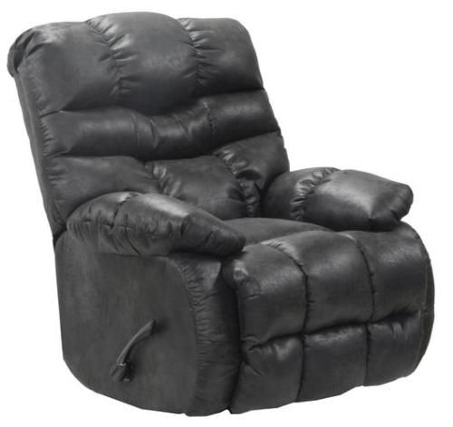 Berman Chaise Rocker Recliner