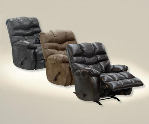 Model: Berman -47382 122728   Berman Chaise Rocker Recliner