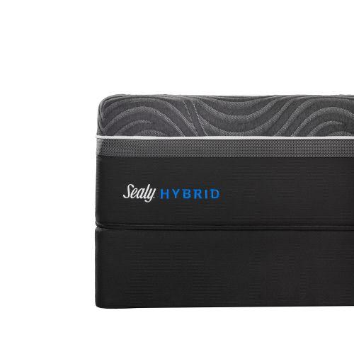 Model: 52335461 | Sealy Sealy Posturepedic Hybrid Premium Silver Chill Plush-King