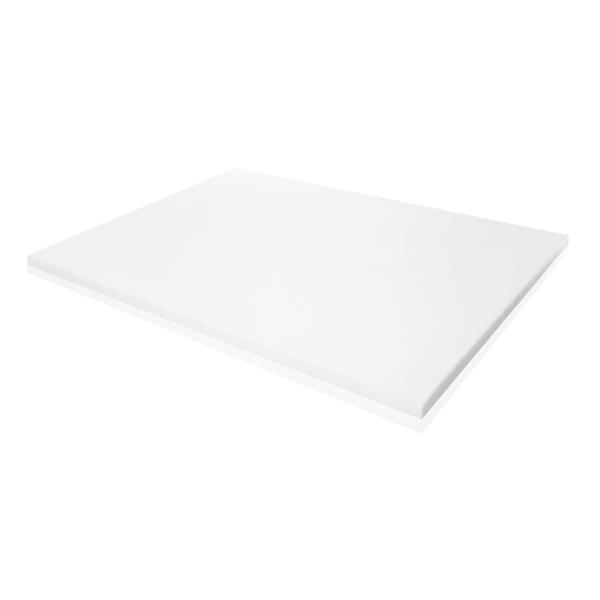 "Malouf 2"" Memory Foam Mattress Topper"