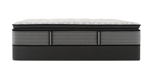 Sealy Performance Surprise Cushion Firm Mattress-Full