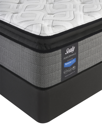 Model: 52031240 | Sealy Sealy Performance Surprise Cushion Firm Mattress-Full