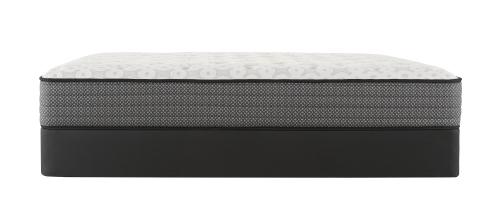 Model: 52031030 | Sealy Performance Merriment Plush Mattress-Twin