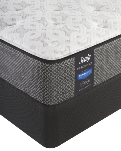 Sealy Performance Merriment Plush Mattress-Queen