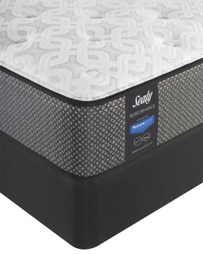 Model: 52031061 | Sealy Performance Merriment Plush Mattress-King