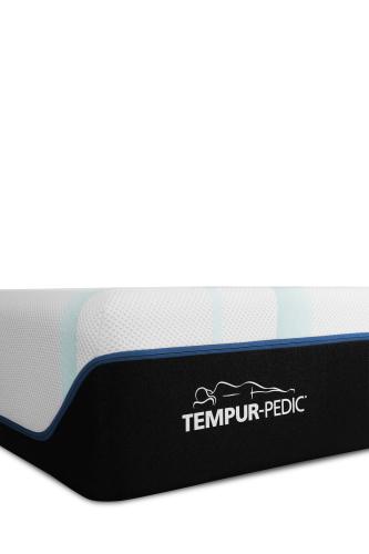 Model: TEMPUR-LuxeAdapt Soft-King | TEMPUR-LuxeAdapt Soft-King