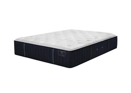 Stearns and Foster Estate Hurston Cushion Firm Mattress-Queen