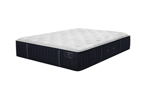 Stearns and Foster Estate Hurston Plush Mattress-Queen