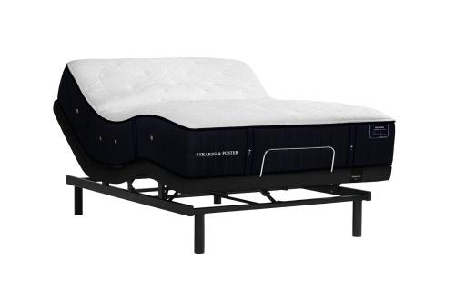 Model: 52512561   Stearns And Foster Stearns and Foster Lux Estate Cassatt Ultra Firm Mattress-King