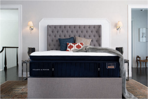Model: 52513831 | Stearns And Foster Stearns and Foster Reserve Hepburn Luxury Plush Mattress-Twin XL