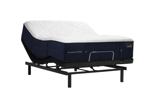 Model: 52513861 | Stearns And Foster Stearns and Foster Reserve Hepburn Luxury Plush Mattress-King