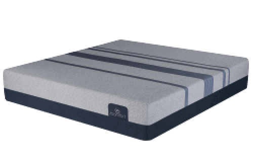 Serta iComfort Blue Max 1000 Plush Mattress- Twin XL