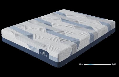 Blue 100 Gentle Firm Mattress- Twin XL