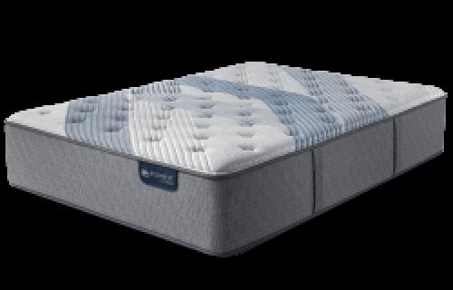 Serta iComfort Hybrid Blue Fusion 3000 Firm-Full