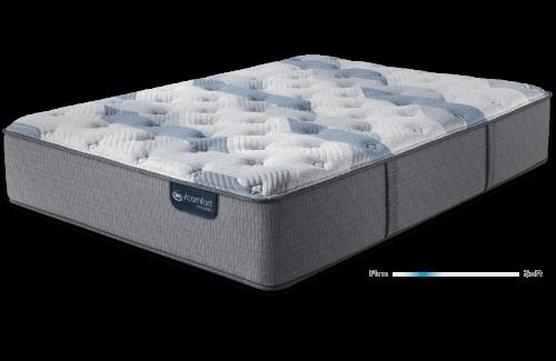 Serta iComfort Hybrid Blue Fusion 100 Firm-Twin