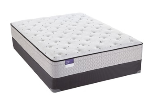 Sealy 52040930 Sealy Carrington Chase Belgrave Faux