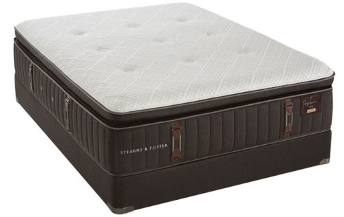 Stearns And Foster Reserve Collection No. 3 Full Mattress