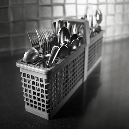 """24"""" Built-In TriFecta™ Dishwasher, 38dBA"""