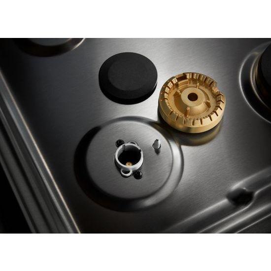 "36"" JX3™ Gas Downdraft Cooktop"