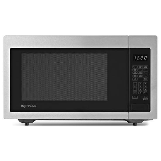 Built-In/Countertop Microwave Oven, 22