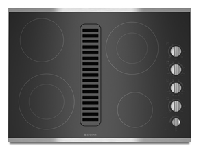Electric Radiant Downdraft, 30