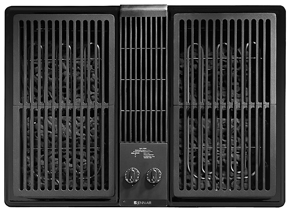 Designer Line Lanai Outdoor Electric Downdraft Grill, 30