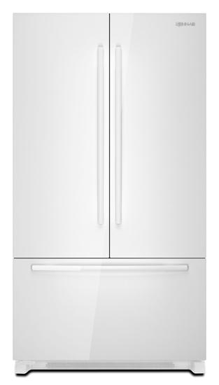 jenn air jfc2290vpf cabinet depth french door refrigerator with rh richmondappliance com