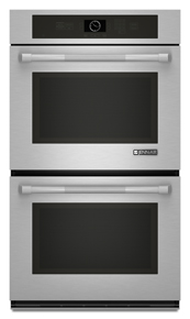 Jenn-Air Double Wall Oven with MultiMode Convection, 30""