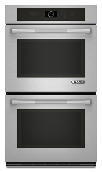 Model: JJW2830WP | Jenn-Air Double Wall Oven with MultiMode Convection, 30""