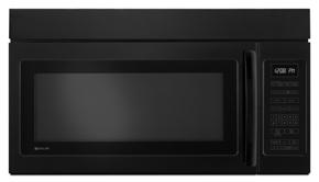 "Jenn-Air Over-the-Range Microwave Oven, 30"""
