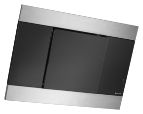 Jenn-Air Glass Collection Perimetric Hood, 32""