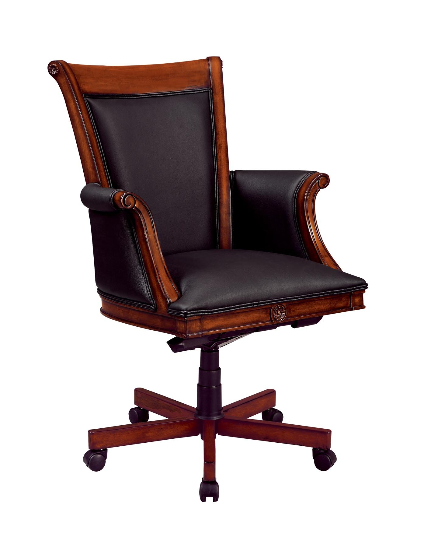Antigua  Executive High Back Desk Chair