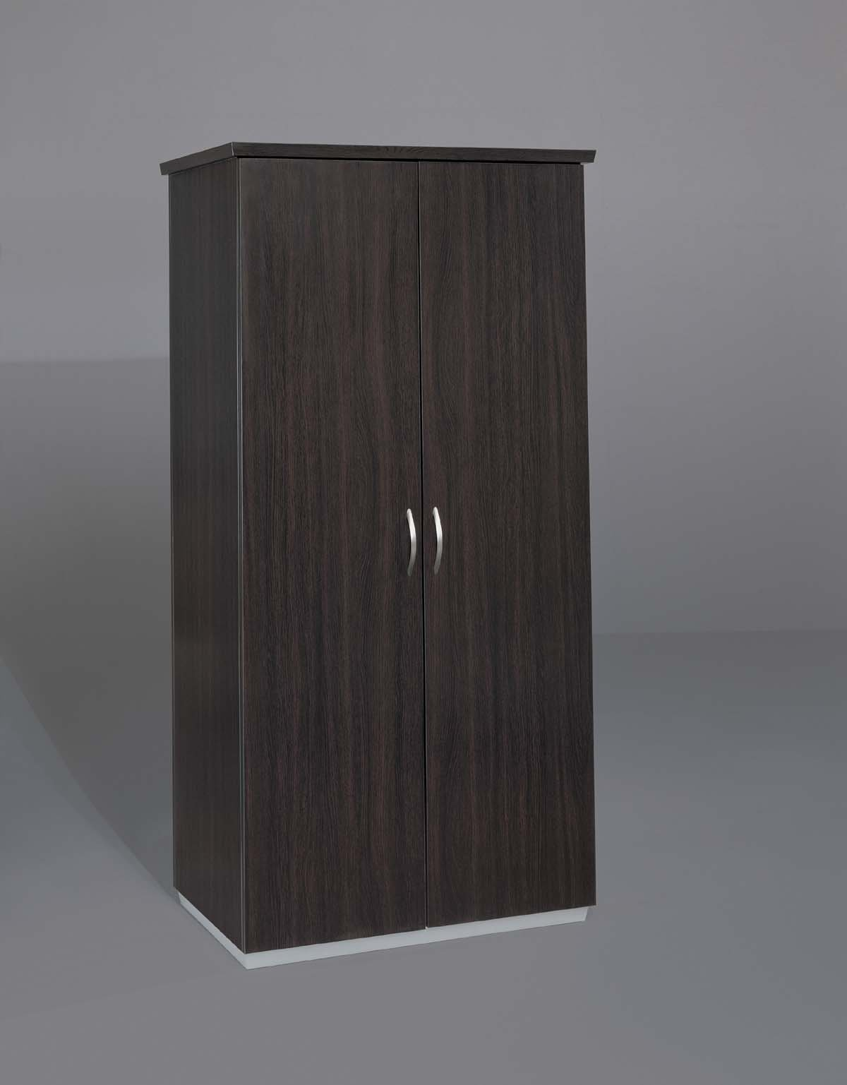 Flexsteel Pimlico  Double Door Wardrobe/Cabinet