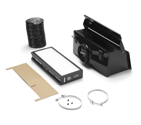 Duct-Free Kit