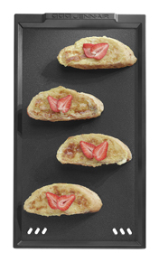 Designer Line Electric Griddle Accessory