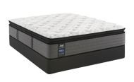 Sealy Performance Surprise Cushion Firm Matress-Twin