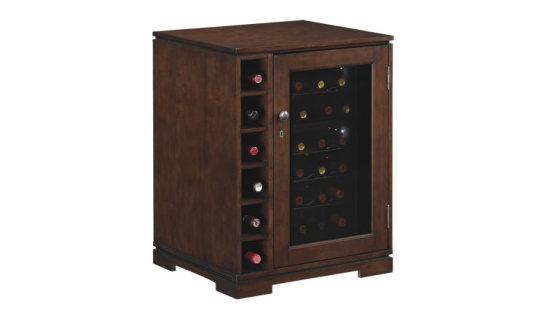 CABERNET Dual Zone Wine Cooler