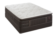 Baywood Luxury Cushion Firm Euro Pillow Top Advanced AdaptFoam King