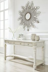 Vanity/Cassimore/Pearl Silver