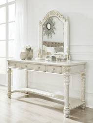 Vanity Mirror/Cassimore