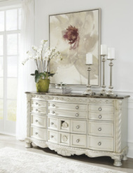 Dresser/Cassimore
